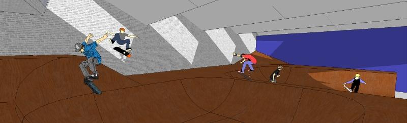 news skate parc2